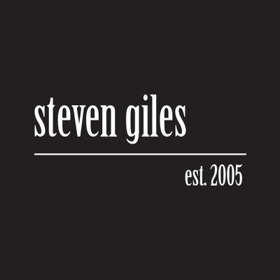 Steven Giles Clothing